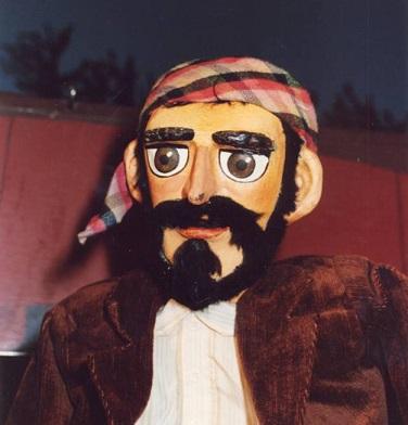 bandidocucarachapeque
