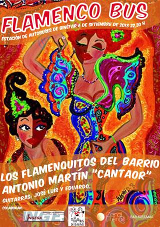 flamencobus