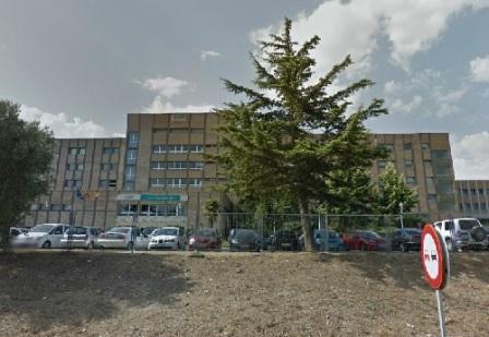 hospitaldebarbastro