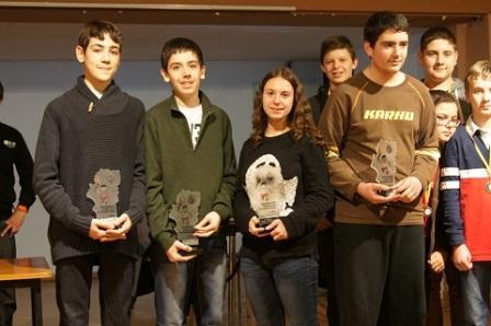 ajedrezcampeonatoescolar2014