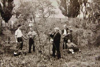 finca Florenza, Lleida (1959-09-30)