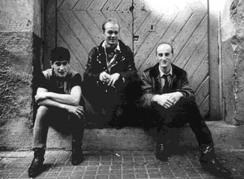 Imatge promocional de 1984