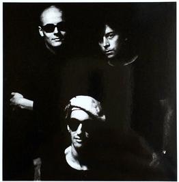 Foto promocional de La Mode (1982)