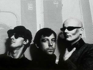 Foto promocional de La Mode (1984)