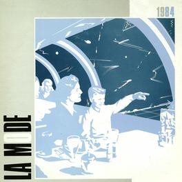 Portada del LP '1984' (1984)