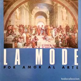 Portada del single 'Por amor al arte' (1984)